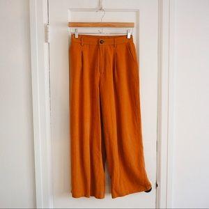 ModCloth Grandpa Trousers